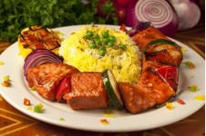 Broiled Fish Tandoori