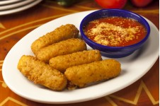 Mozzarella Cheese Sticks